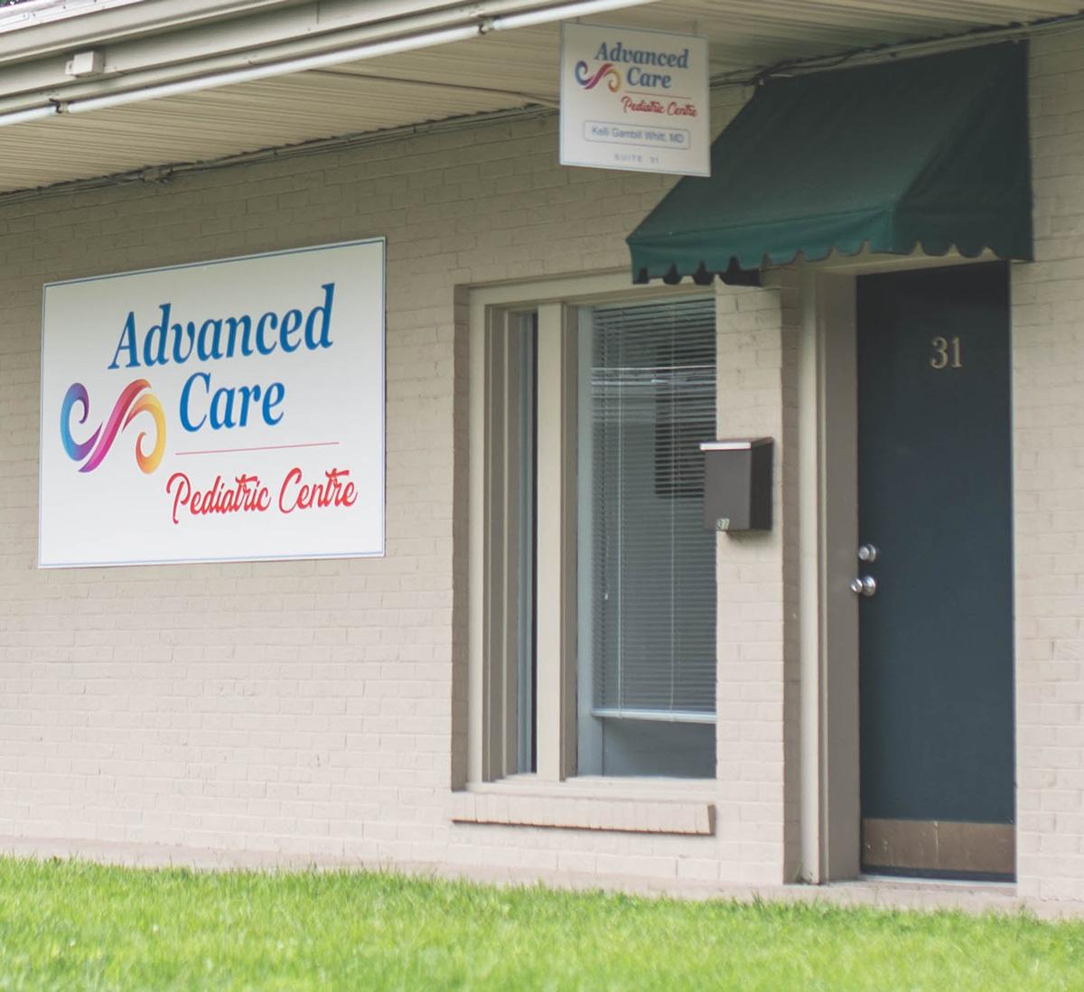 Danville KY Pediatrician's Office - Advanced Care Pediatric Centre
